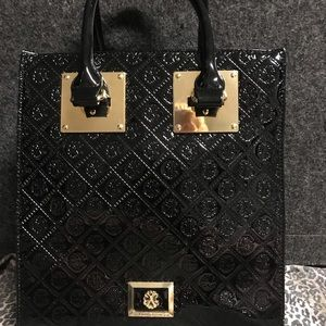 Christian lacroix large tote